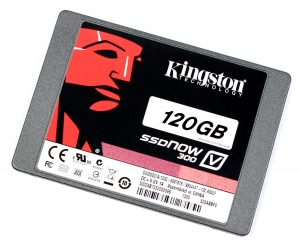 SSD vásárlási akció Windows telepítéssel
