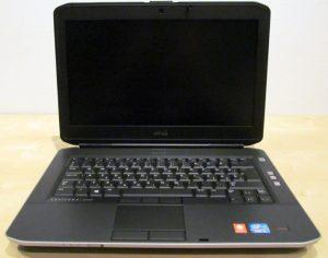 Prémium minőségű üzleti laptop