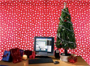 Gyors számítógép karácsonyra