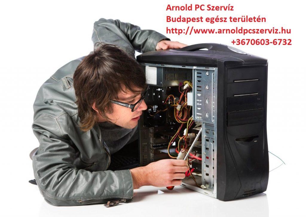 arnoldpcszerviz - Számítógép szerelés Budapesten