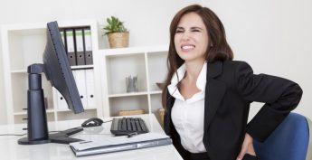 A számítógép használat káros tünetei