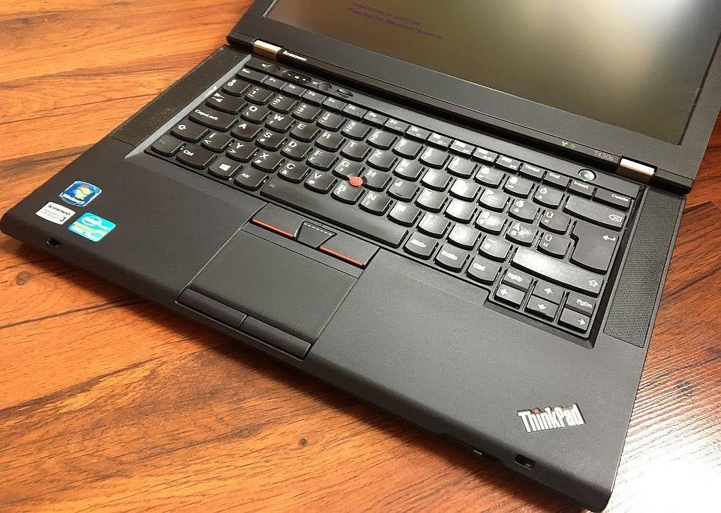 Akciós Lenovo üzleti kategóriás laptop