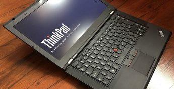 180f22da386b Akciós Lenovo üzleti kategóriás laptop kedvező áron