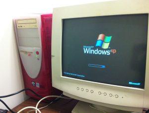 régi számítógép javítása